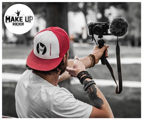 Make uo video kurs Visagisten Ausbildung