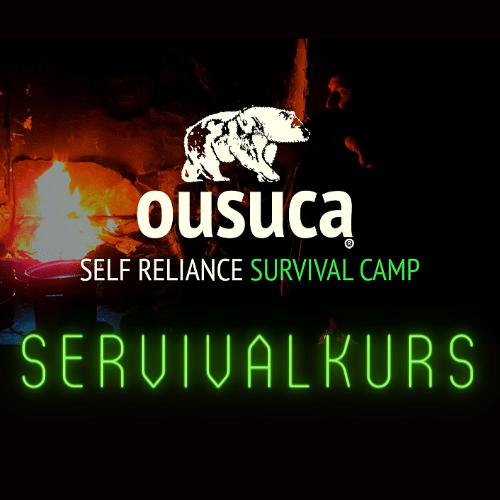 Survival Kurs - Self Reliance Survival Camp